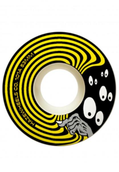 Haze Wheels, SNEAK, 53mm, 101a