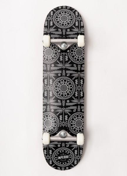 Inpeddo, Black Carpet, Skateboard Std Compl