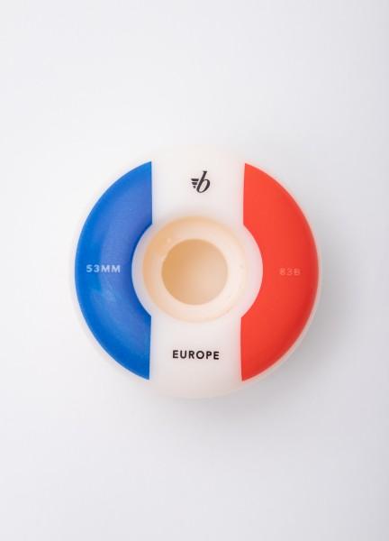 BRONX, Ben Garcia, 83b, 53mm, V3 Shape