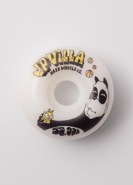 Haze Wheels, JP Villa Pro Series, Beyond Formula, 52mm, 99A