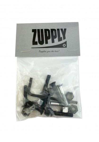 """Zupply Montage Set, Allen Classic - 7/8"""""""