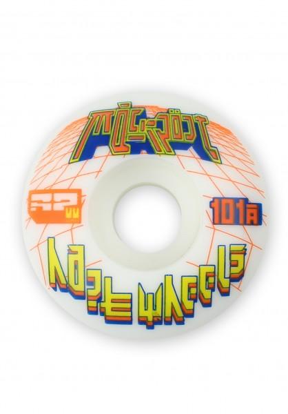 Haze Wheels, Michael Mackrodt, Trap Doors Series, Beyond Formula, 52mm, 101A