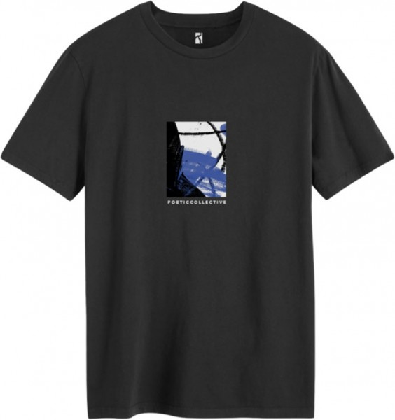 Poetic Collective,T-Shirt, Painting, black