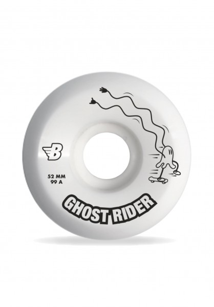 BRONX, Ghost Rider, V5, Conical, 99a, 52mm