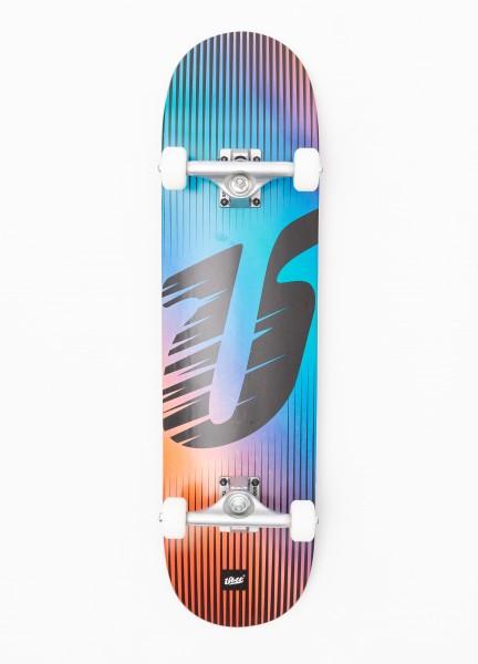 """Über Skateboards, BIG Ü, Skateboard 3-Star Compl - 8.125"""""""