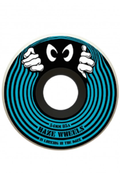 Haze Wheels, Lurk, 54mm, 85a