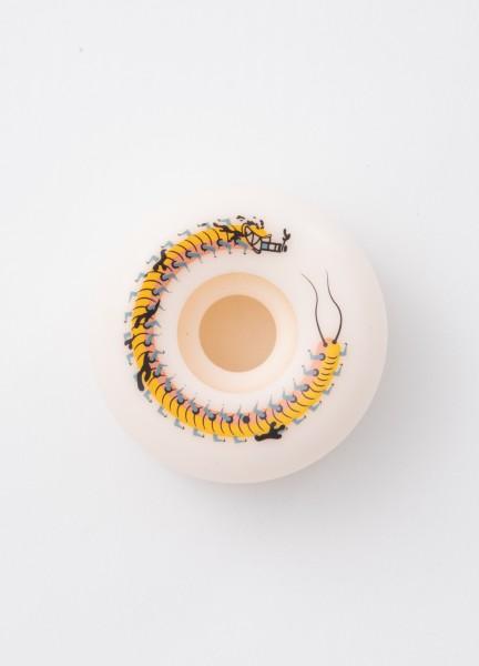 BRONX, Caterpillar X Shape, Conical, 54mm, 101a