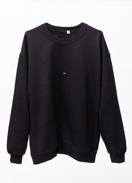Poetic Collective, Sweatshirt, Doodle, black
