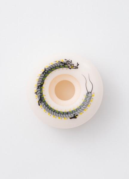 BRONX, Caterpillar X Shape, Conical, 52mm, 101a