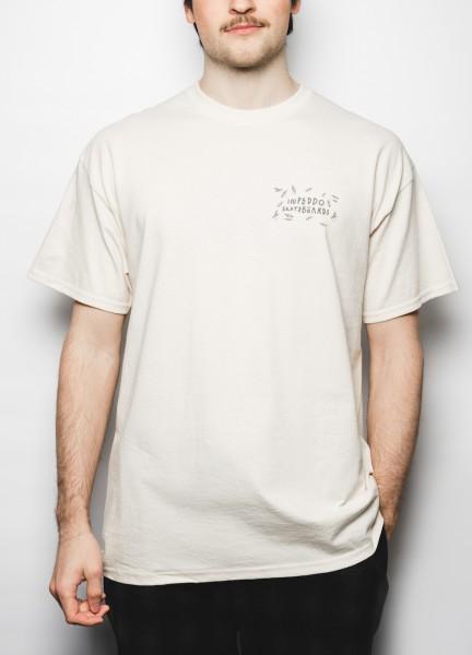 Inpeddo, T-Shirt, Leaf, natural