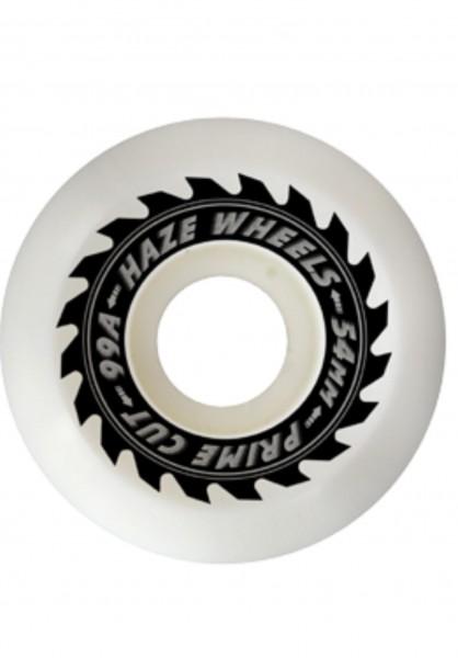 Haze Wheels, Prime Cut, Beyond Formula, 52mm, 99a, V5 Shape
