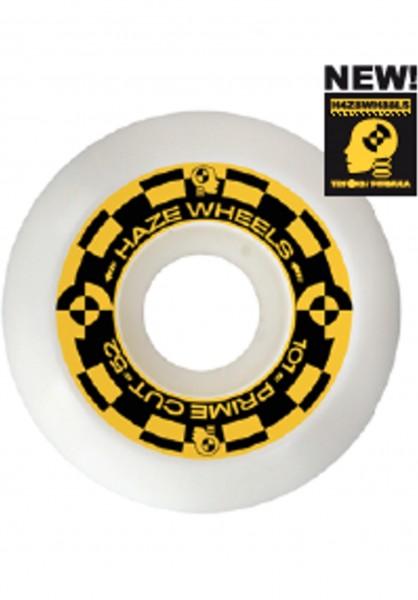 Haze Wheels, Prime Cut II, 53mm, 100A