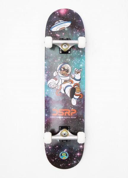 """Inpeddo X The Dudes, DSRP, Skateboard Prem Compl - 8.375"""""""