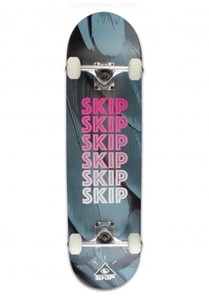 "Skip Skateboards, Complete, Wings - 8.0"""