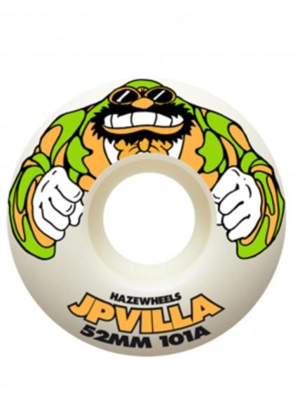Haze Wheels, JP Villa, 10 Years, Beyond Formula, 52mm, 101A