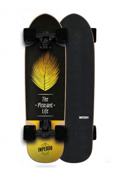 Inpeddo, The Pleasant Life, Cruiser Compl, gold - 28.5""