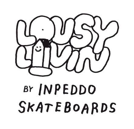 Lousy Livin by Inpeddo