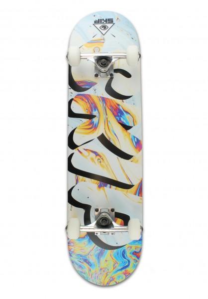 """Skip Skateboards, Complete, Fluid - 8.0"""""""