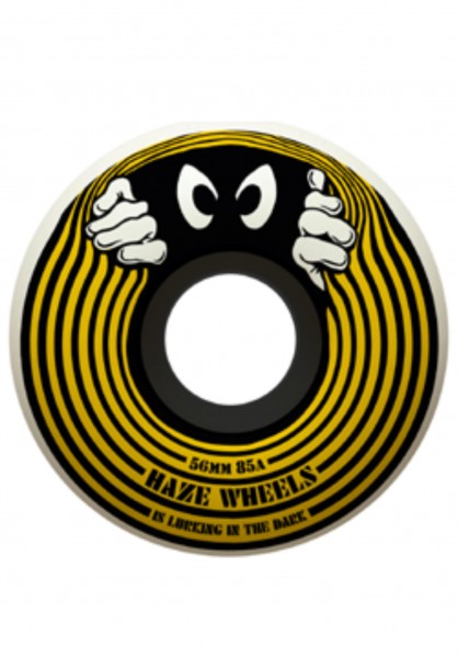 Haze Wheels, Lurk, 56mm, 85a