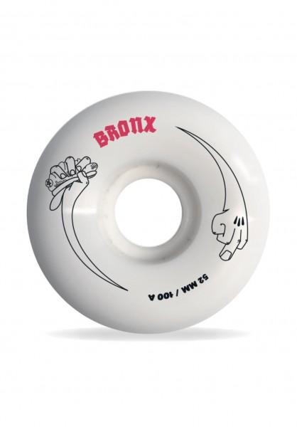 BRONX, FTP, V2, 100a